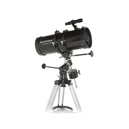 تلسکوپ Celestron مدل Powerseeker 127EQ